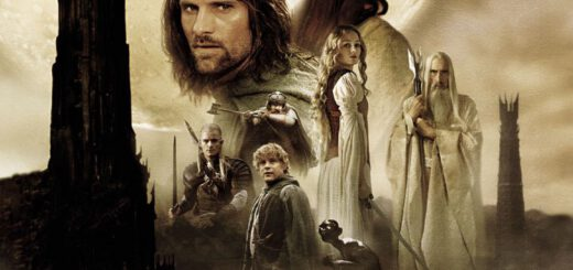 Film : The Lord of the Rings - The Two Towers (2002)
