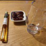 6 Ambassasors Tasting : Tullamorew Dew XO en Dadels