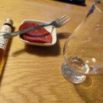 6 Ambassasors Tasting : Glenfiddich Projext XX en Ossenworst