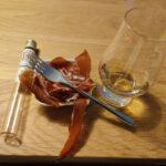 6 Ambassasors Tasting : Golden Cask Craigellachie 12 YO en Parmaham