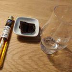6 Ambassasors Tasting : Talisker Distillers Edition 10 YO en Pure Chocolade