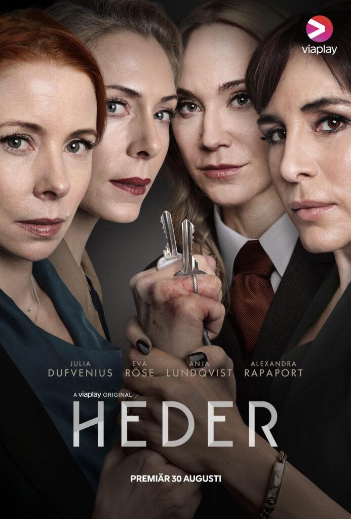 TV Serie : Heder