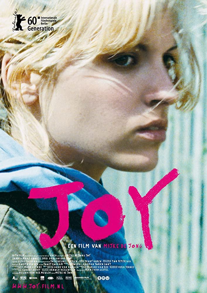 Film : Joy (2010)