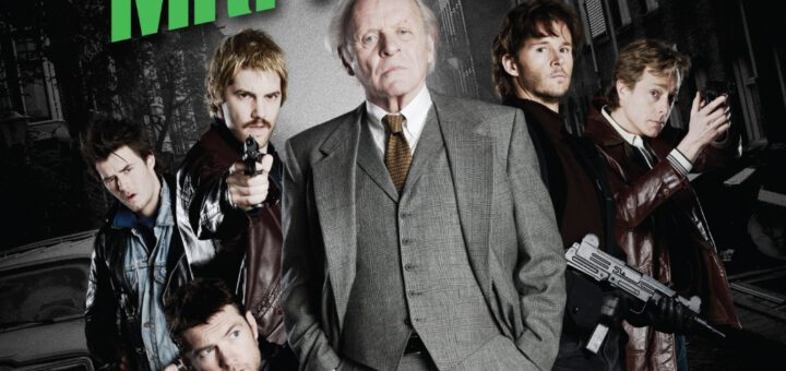 Film : Kidnapping Freddy Heineken (2015)
