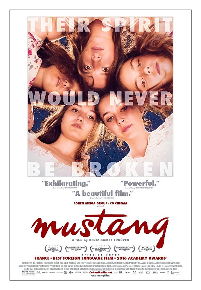 Film : Mustang (2015)