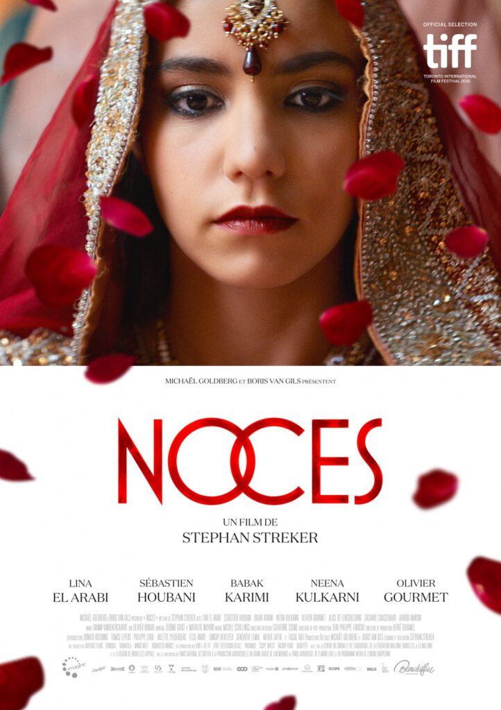 Film : Noces (2016)