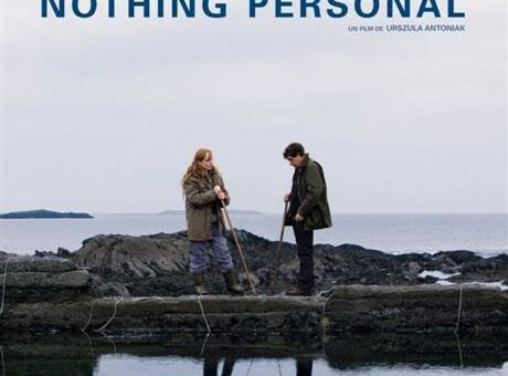 Film : Nothing Personal (2009)