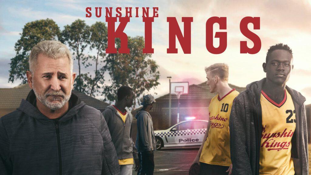 TV Serie : Sunshine Kings