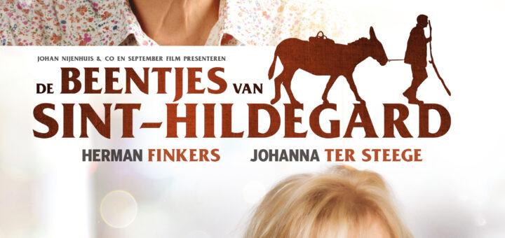 Film : De Beentjes van Sint-Hildegard (2020)
