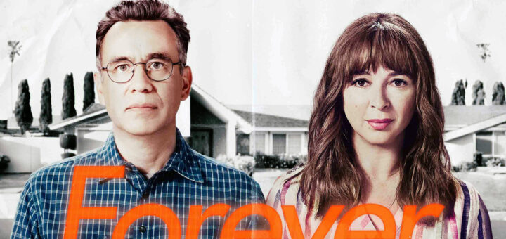 TV Serie : Forever