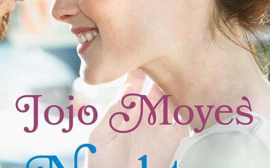Boek : JoJo Moyes - Nachtmuziek