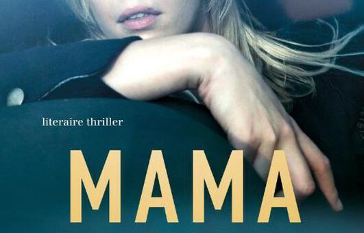 Boek : Mariette Zweers : Mama is hier