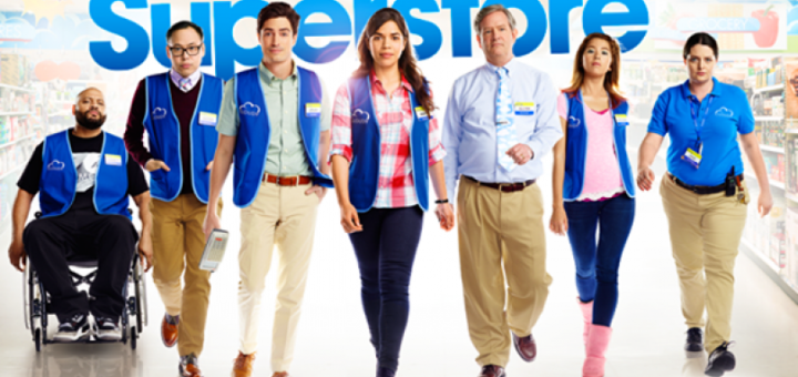 TV Serie : Superstore