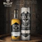 Teeling Whiskey Single Cask 16yo Single Malt Abafado Finish