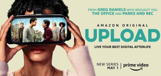 TV Serie : Upload