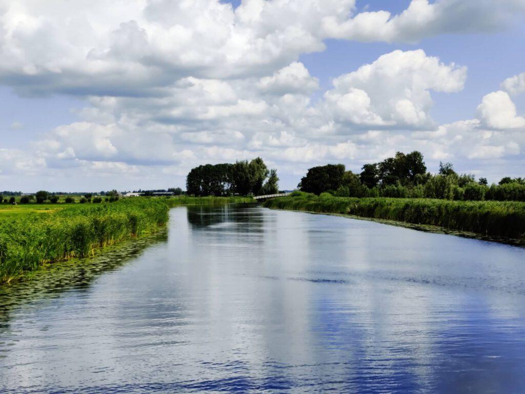 Een mooie omgeving (2)