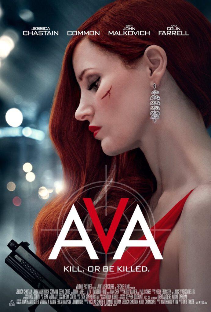 Film : Ava (2020)