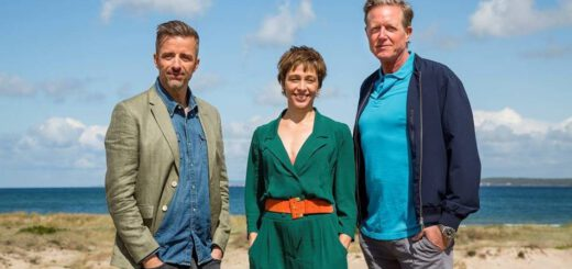 TV Serie : The Sommerdahl Murders