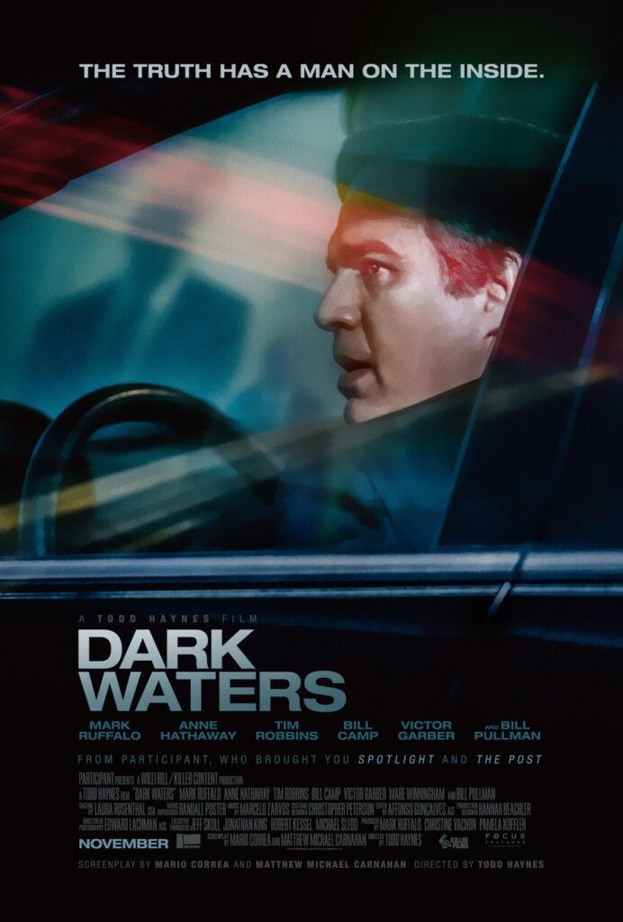 Film : Dark Waters (2019)