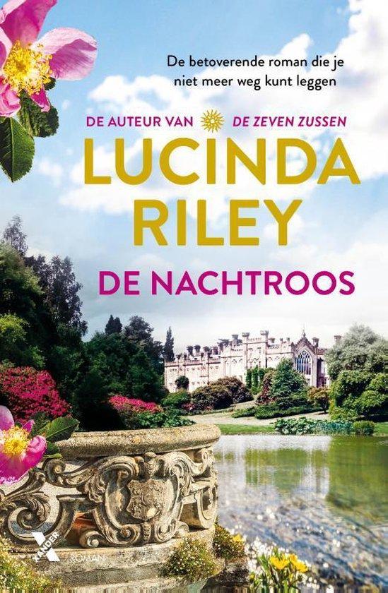 Boek : Lucinda Riley - De Nachtroos