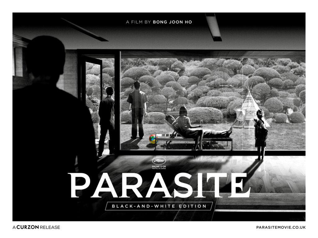 Film : Parasite (2019)