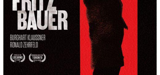 Film : Der staat gegen Fritz Bauer (2015)