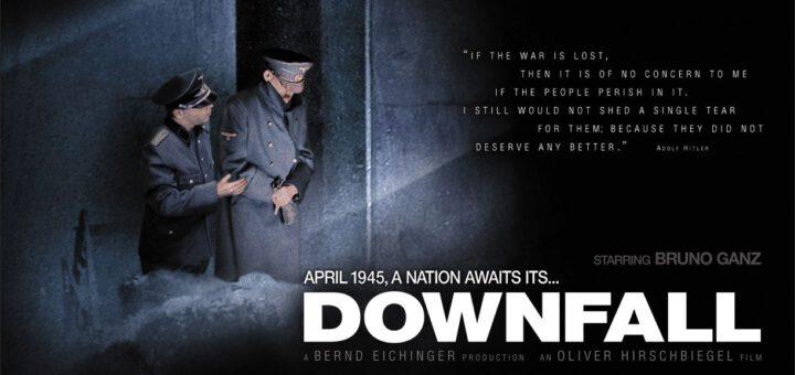 Film : Der Untergang (2004)