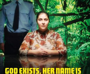 Film : God Exists, Her Name is Petrunya (2019)
