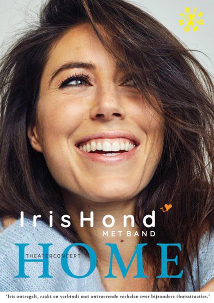 Voorstelling : Iris Hond - Home
