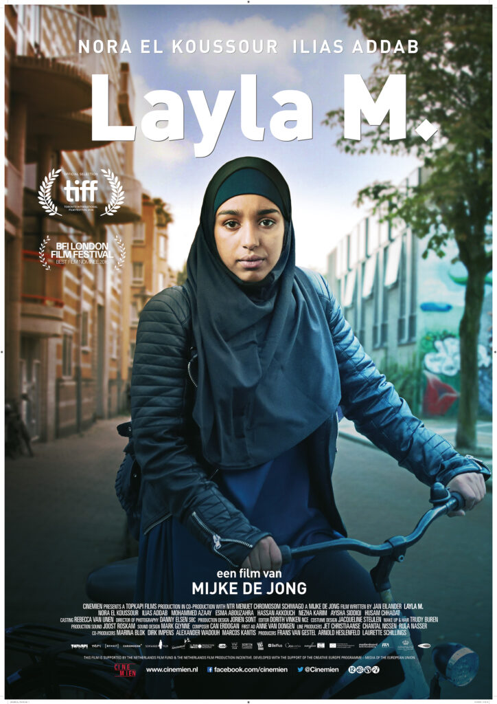 Film : Layla M. (2016)