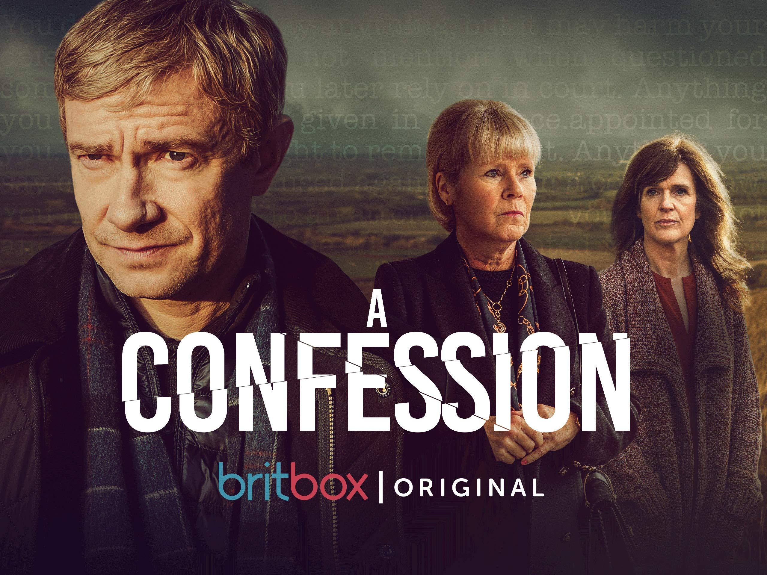 TV Serie : A Confession