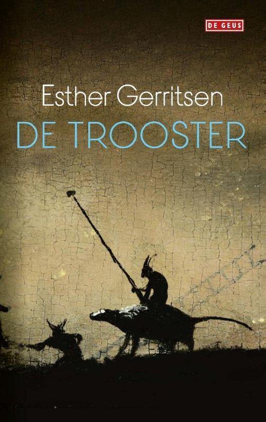 Boek : Esther Gerritsen - De Trooster