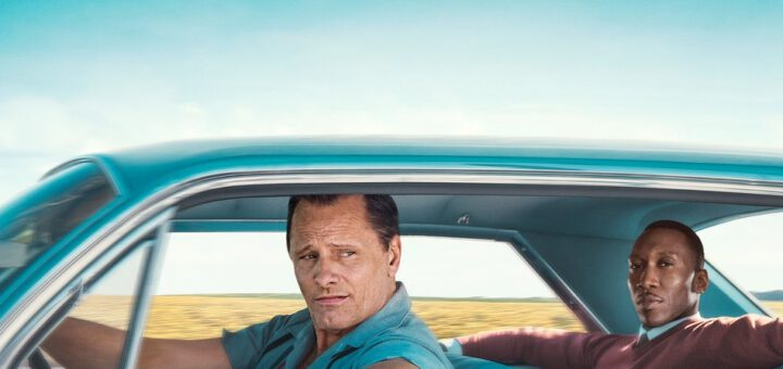 Film : Greenbook (2018)