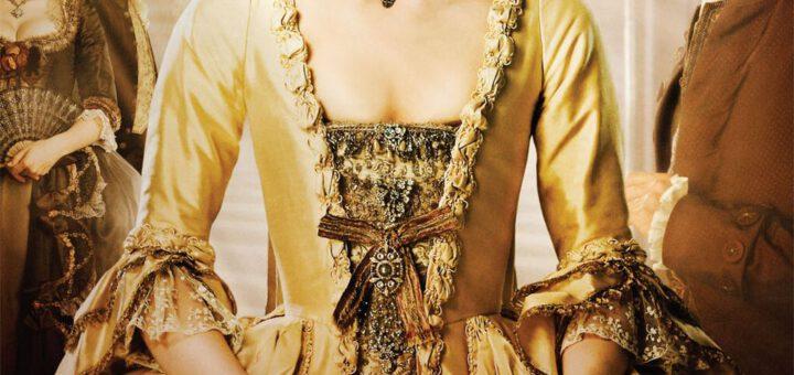 Film : The Duchess (2008)
