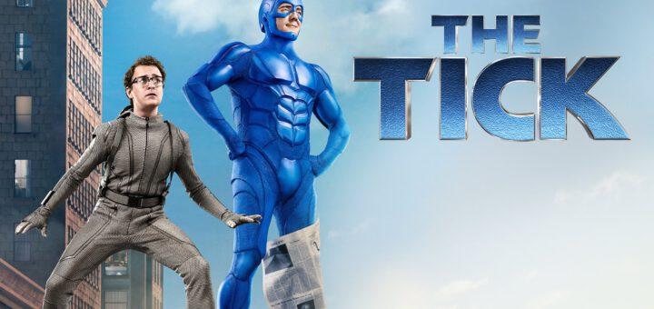 TV Serie : The Tick