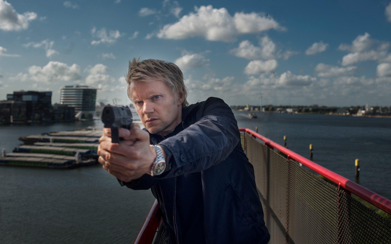 TV Serie : Van der Valk