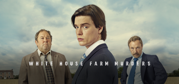 TV Serie : White House Farm Murders