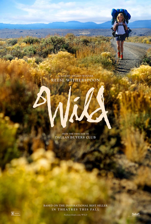 Film : Wild (2014)