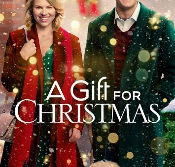Film : A Gift for Christmas (2017)