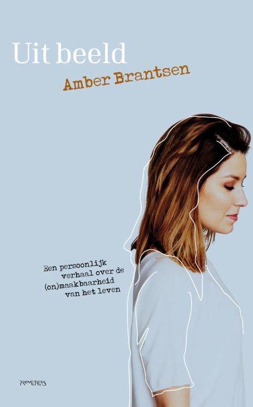 Boek : Amber Brantsen - Uit Beeld