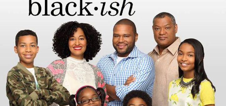 TV Serie : Black-Ish
