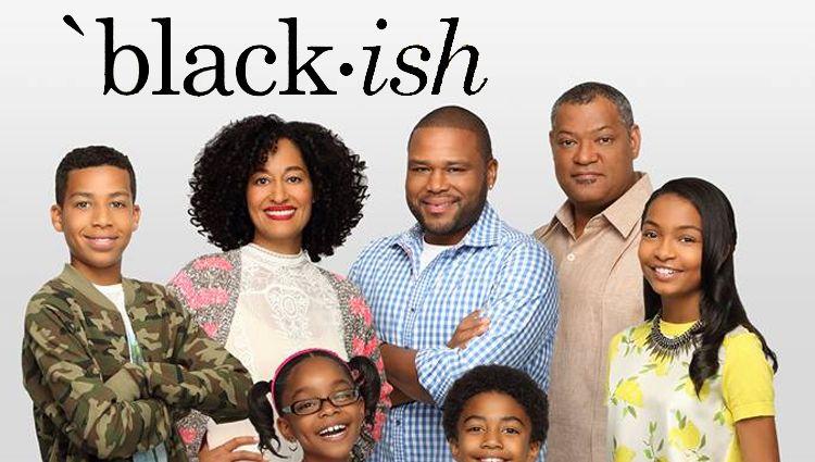 TV Serie : Black-Ish
