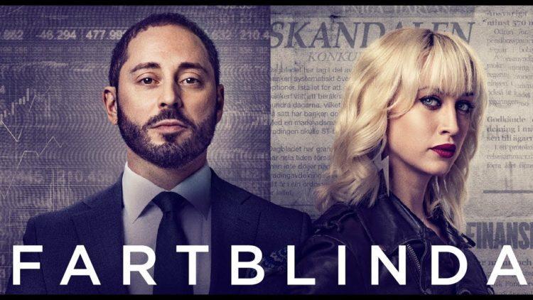 TV Serie : Blinded (Fartblinda)