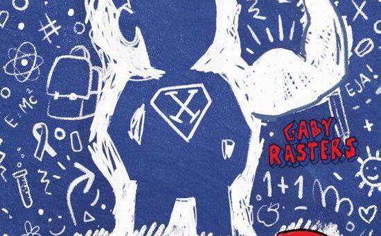 Boek : Gaby Rasters - Timur