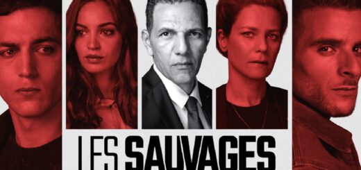 TV Serie : The Savages
