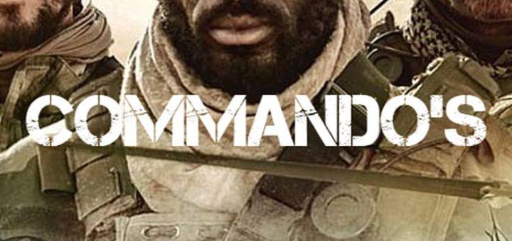 TV Serie : Commandos