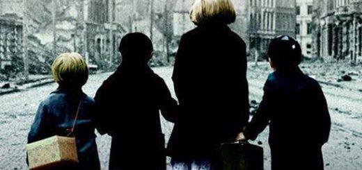 Boek : Diney Costeloe - Familie op de vlucht