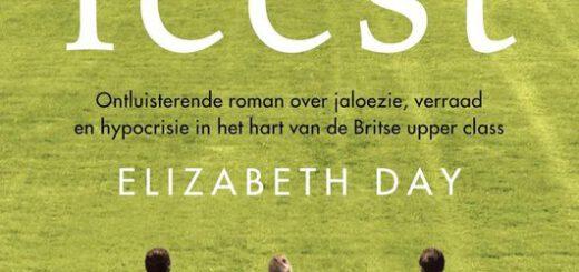 Boek : Elizabeth Day - Het feest