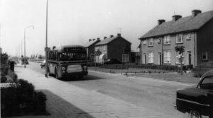 Schoolstraat rond 1965