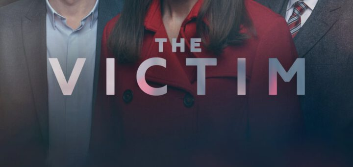TV Serie : The Victim